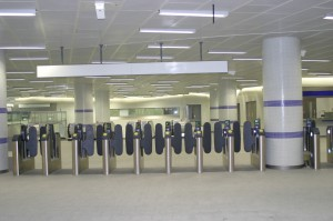 Northern Ticket Hall